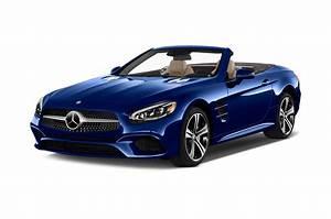 Mb Auto : 2017 mercedes benz sl class reviews and rating motor trend canada ~ Gottalentnigeria.com Avis de Voitures