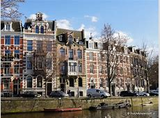 Amsterdam Apartment, Prime Location, € 600month Really?