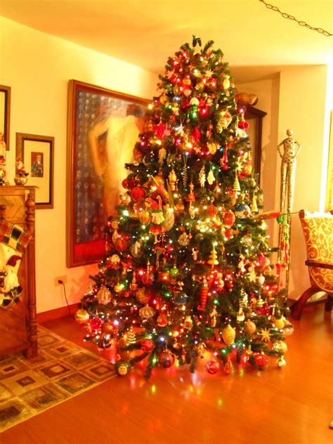 mi casa en navidad arbol de navidad - Arbol De Navidad Casa