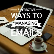 3 Effective Ways To Manage Emails  Life & Business Coach Mina Watkins