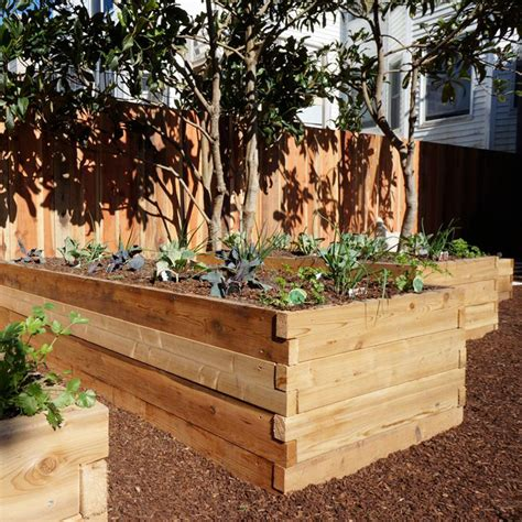 cedar boards for raised garden beds cedar raised bed garden kits 4 x6
