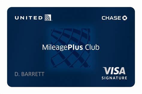 chaise cars united mileageplus card credit card insider