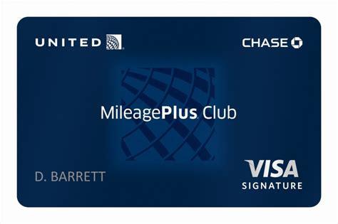 united mileageplus club card credit card insider