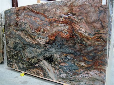 to die for granite would be an amazing island if you