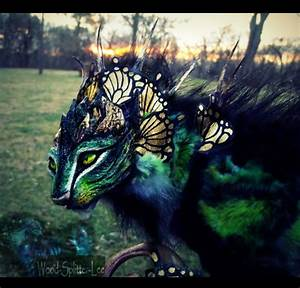 --SOLD--Poseable Fantasy Keeper of the Woodland by Wood ...