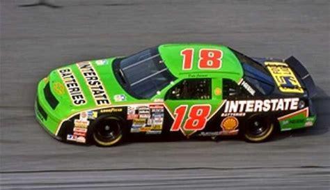18 Car Nascar by 1993 No 18 Chevrolet Lumina Dale Jarrett Quot Race Quot Cars
