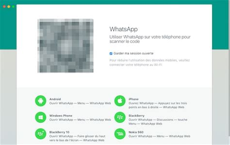 application windows phone pour ordinateur de bureau whatsapp lance application pour mac et pc macgeneration