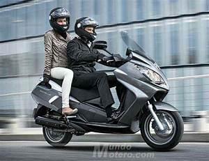 Scooter Peugeot Satelis 125 : los 10 mejores scooters gt 125 comparativa y precios 2019 ~ Maxctalentgroup.com Avis de Voitures