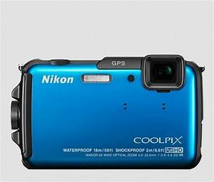Nikon Coolpix Aw110 Manual User Guide And Product