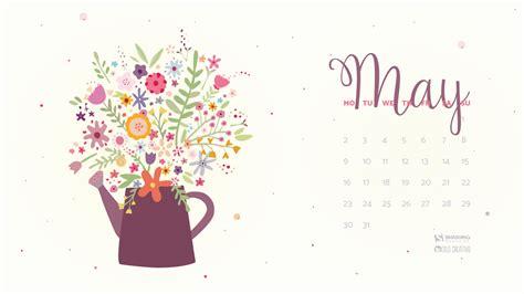 Download Smashing Magazine Desktop Wallpaper Calendar May