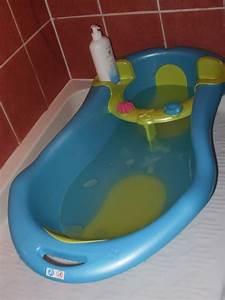 Baignoire Bébé Grand Format : donner le bain sans se casser le dos femin 39 elles ~ Premium-room.com Idées de Décoration