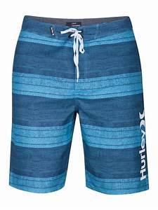 Hurley Mens Vivid Swim Bottom Board Shorts 4ml 30