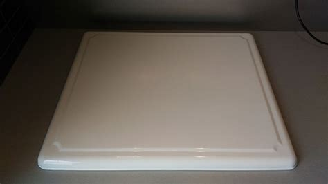 plaque de protection murale pour cuisine maison design bahbe