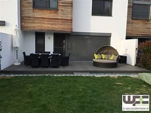Wpc Terrasse Unterkonstruktion : bpc verlegung video bilder f r terrassendielen wpc terrasse balkon wpc poolterrasse adorjan ~ Orissabook.com Haus und Dekorationen