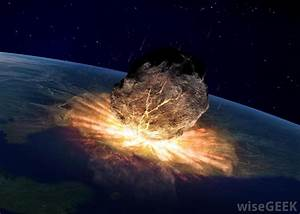 Asteroid Going to Hit Earth - Pics about space
