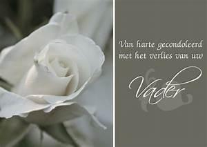 Condoleancekaarten Condoleancekaart Overlijden Vader Pictures
