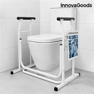 Regenwasser Für Toilette : toilettenst tze sicherheitsgriff sicherheitsgestell f r die toilette ~ Eleganceandgraceweddings.com Haus und Dekorationen