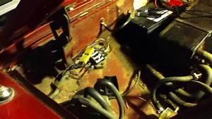 1978 Mg Midget Fuse Box Problem