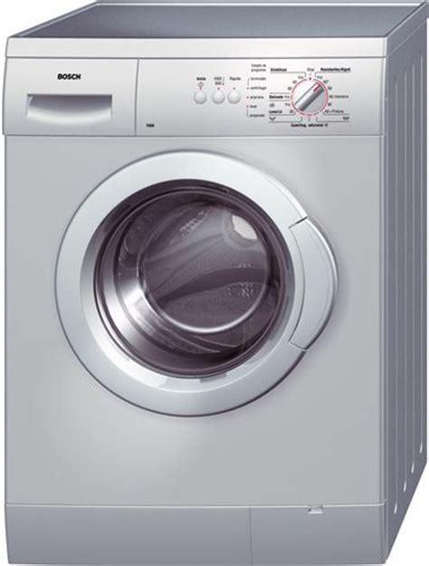 lavadora bosch maxx 6 wae 2006 titanio antihuellas audiotronics es