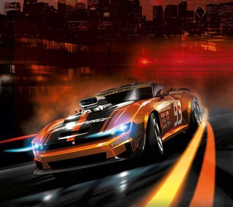 Ridge Racer 3d Wallpapers Or Desktop Backgrounds