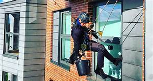 Abseiling & Rope Access Window Cleaning in Manchester and ...