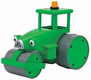 Bob The Builder Bob Friction Roley Toys Games