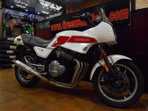 1991 Suzuki Katana 750 by 1983 Suzuki Gs 750sd Katana 750 Sportbike For Sale On 2040