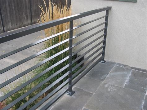 Modern Railings For Stairs And Balconies  Joy Studio