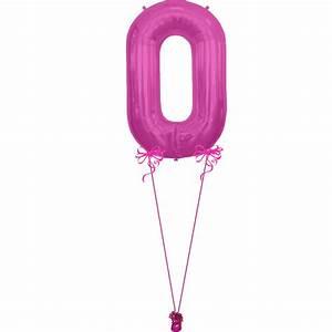 Giant letter o magic balloons for Giant letter balloons
