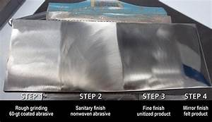 The Basics Of Metal Surface Finishes