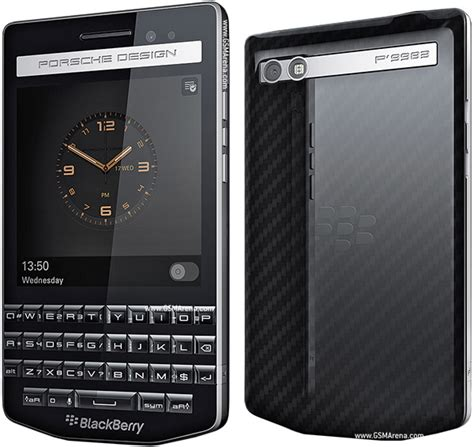 porsche design blackberry blackberry porsche design p 39 9983 pictures official photos