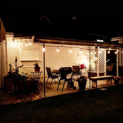 edison patio lights costco 28 images keter folding