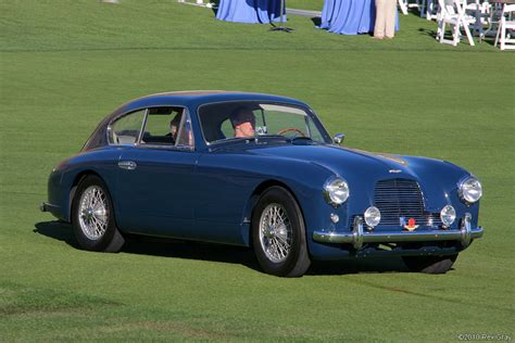 1953 Aston Martin Db24 Gallery  Aston Martin Supercarsnet