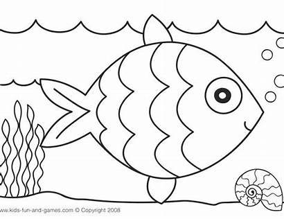 Coloring Pages Printable Iphone Drawing Pre Simple