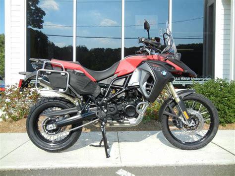 2014 Bmw F800gsa Dual Sport For Sale On 2040-motos