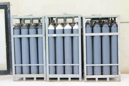 Nitrogen Cylinder Rack by Nine Reasons To Consider On Site Nitrogen Generation