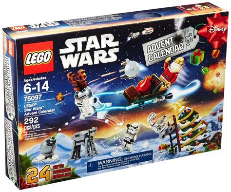 star wars lego advent calendar boing boing
