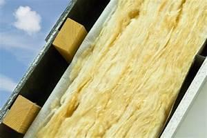 Steinwolle Oder Glaswolle : aisla tu tejado no dejes que el calor se escape ~ Michelbontemps.com Haus und Dekorationen