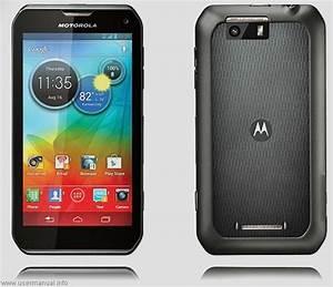 Motorola Photon Q 4g Lte Xt897 User Manual Guide For