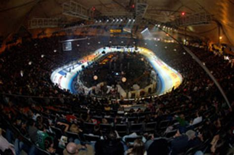der olympiahalle muenchen etnow germany