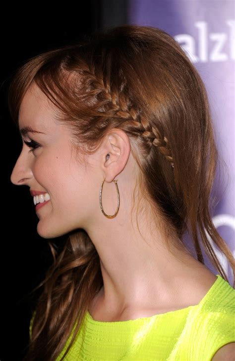 Simple And Hairstyles For Hair by 22 Fascinating Stylish And Simple Hairstyles For Thin