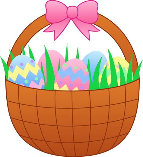 Search images from huge database containing over 360,000 cliparts. Empty Easter Basket Clipart - ClipArt Best