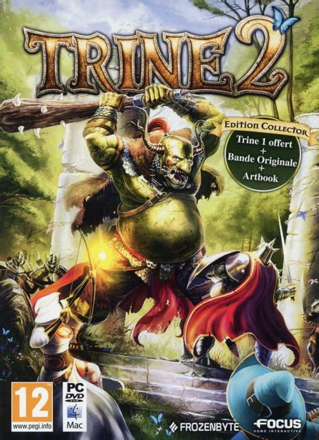 trine 2 soundtrack telecharger gratuit
