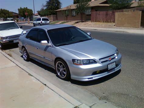2001 Honda Accord by 2001 Honda Accord For Sale Mount Signal California
