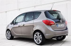 Opel Meriva 2009 : opel meriva 2009 forocoches ~ Medecine-chirurgie-esthetiques.com Avis de Voitures
