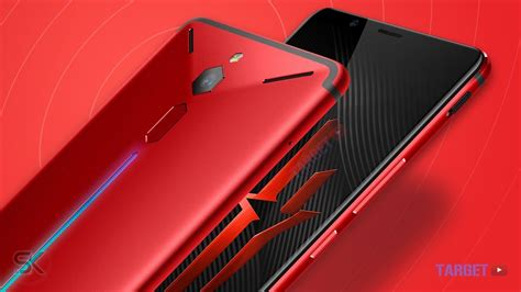 nubia magic official best gaming smartphone 2018
