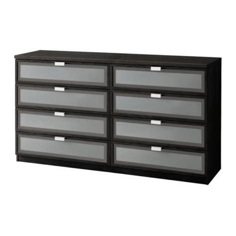 pull out drawers ikea ikea hopen 8 drawer dresser smooth running drawers