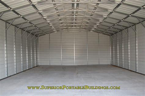 Building A Metal Carport by Usa Steel Buildings And Carports 1 866 943 2264