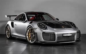 2018, Porsche, 911, Gt2, Rs, Au