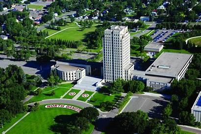 Capitol State Nd Complex Dakota North Gov